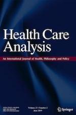 Health Care Analysis 2/2019