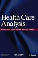 Health Care Analysis 3/2020