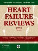 Heart Failure Reviews 3/2014
