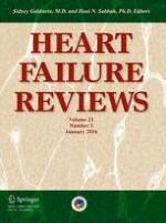 Heart Failure Reviews 1/2016