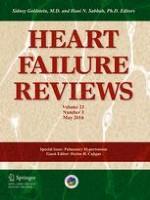 Heart Failure Reviews 3/2016