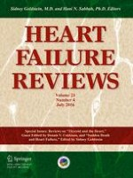 Heart Failure Reviews 4/2016