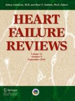 Heart Failure Reviews 5/2016