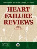 Heart Failure Reviews 6/2016