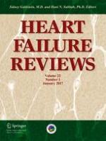 Heart Failure Reviews 1/2017