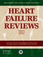 Heart Failure Reviews 4/2017