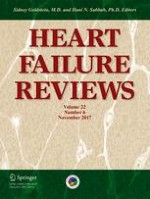 Heart Failure Reviews 6/2017