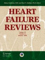 Heart Failure Reviews 1/2018