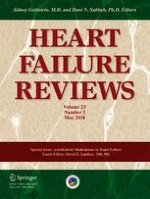 Heart Failure Reviews 3/2018