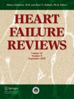 Heart Failure Reviews 5/2018