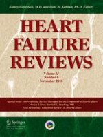Heart Failure Reviews 6/2018