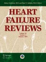 Heart Failure Reviews 1/2019