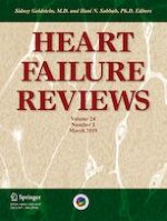 Heart Failure Reviews 2/2019