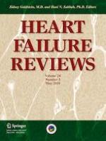 Heart Failure Reviews 3/2019