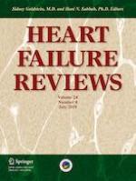 Heart Failure Reviews 4/2019