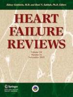 Heart Failure Reviews 6/2019