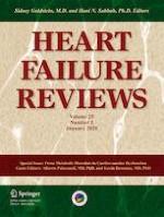 Heart Failure Reviews 1/2020