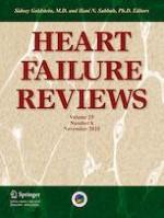 Heart Failure Reviews 6/2020