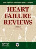 Heart Failure Reviews 6/2021