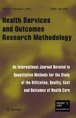 Joint modeling of multiple longitudinal cost outcomes using