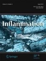 Inflammation 1/1999