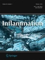 Inflammation 1/2015