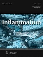 Inflammation 1/2017