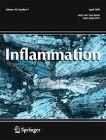Inflammation 2/2019