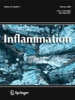 Inflammation 1/2020