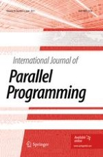 International Journal of Parallel Programming 3/2011