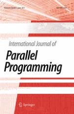 International Journal of Parallel Programming 3/2015