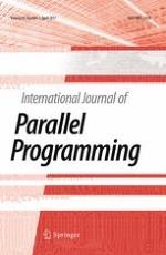 International Journal of Parallel Programming 2/2017