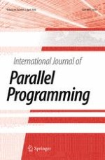 International Journal of Parallel Programming 2/2018