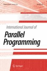 International Journal of Parallel Programming 5/2018