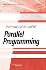 International Journal of Parallel Programming 5-6/2019