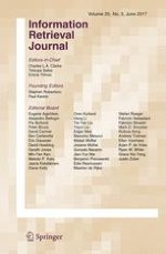 Information Retrieval Journal 3/2017