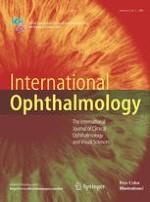 International Ophthalmology 2/2008