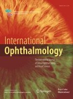 International Ophthalmology 6/2010