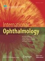 International Ophthalmology 2/2014