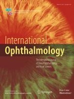 International Ophthalmology 6/2014