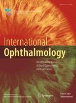 International Ophthalmology 3/2016