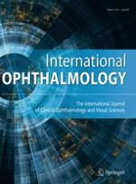 International Ophthalmology 3/2017