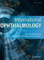 International Ophthalmology 6/2017