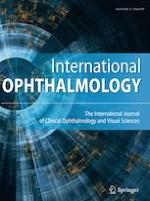 International Ophthalmology 10/2019