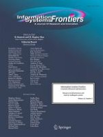 Information Systems Frontiers 2/2014