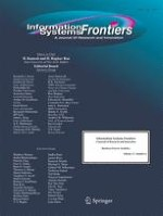 Information Systems Frontiers 6/2015