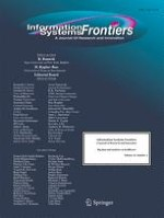 Information Systems Frontiers 2/2016