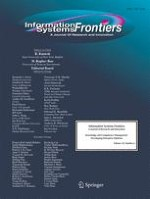 Information Systems Frontiers 6/2016