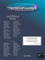 Information Systems Frontiers 1/2003