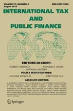 International Tax and Public Finance 4/2014